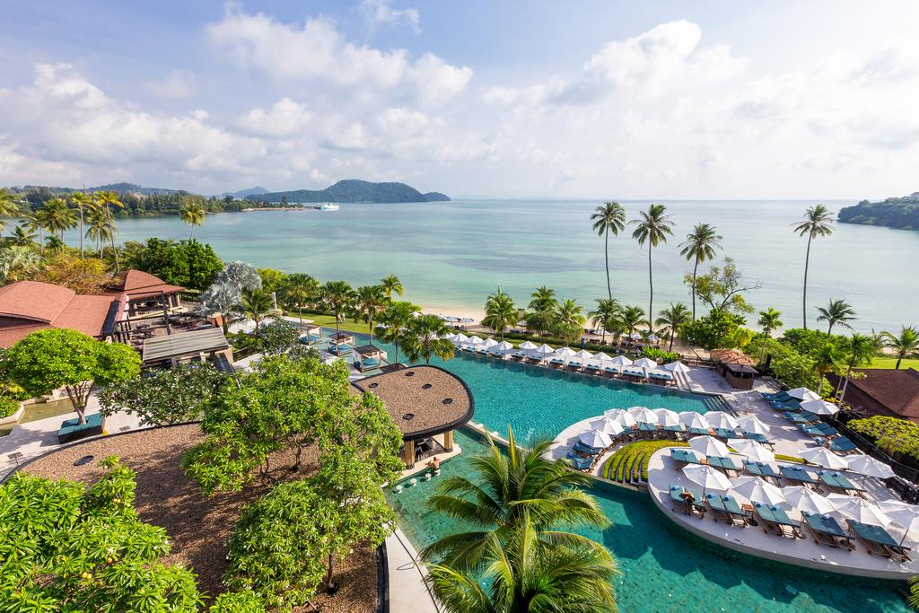 Phuket Panwa Beach Resort 5* Таиланд, о. Пхукет
