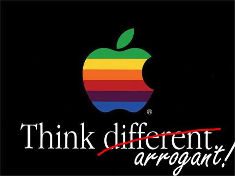 Apple-II-Think-Different