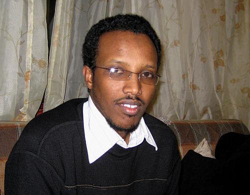 Ahmed Jibril: khat-misbruget er kraftigt overdrevet