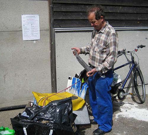 Årsmøde for Allan Fiskers nødhjælp