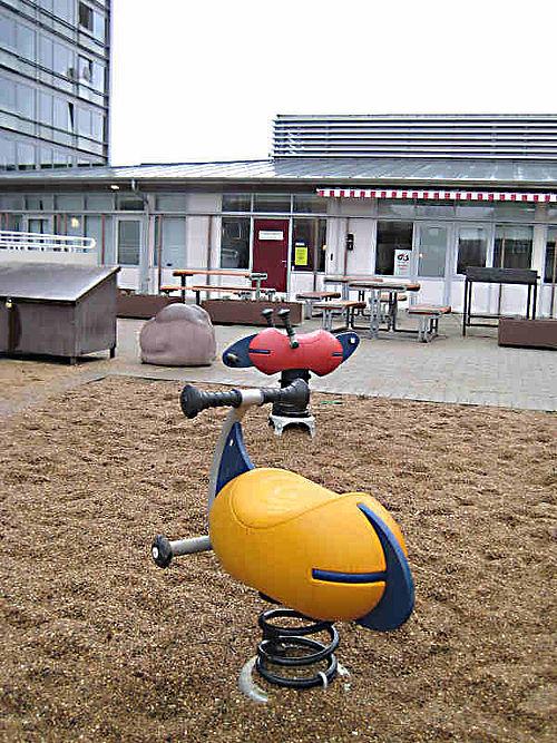 Besøg Bispehaven