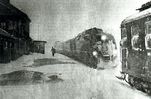 Brabrand har brug for jernbanen