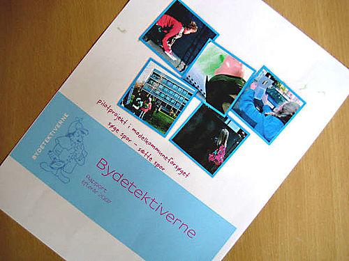 Tilbud om nyt 'bydetektiv'-projekt til skoler i Brabrand/Gellerup