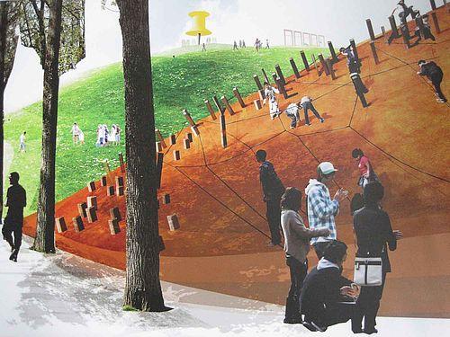 Bypark vil forandre Gellerup