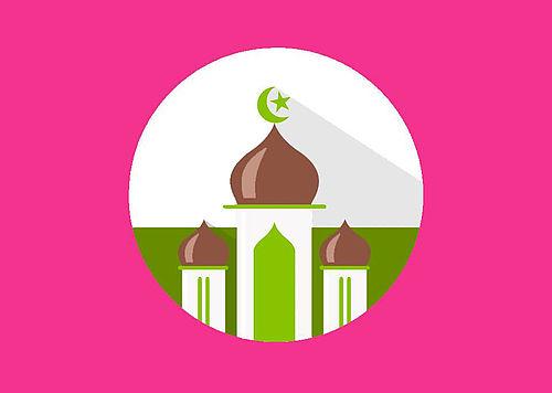 Kom til debat mandag om moskeer og foreninger