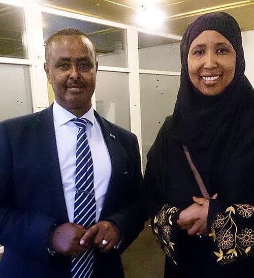 Khat forfølger somalierne