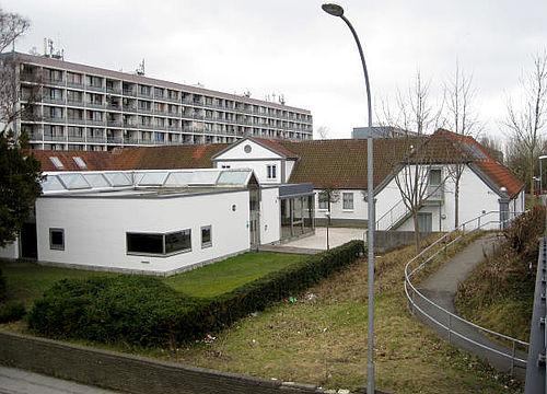 Flyttefest i Foreningernes Hus