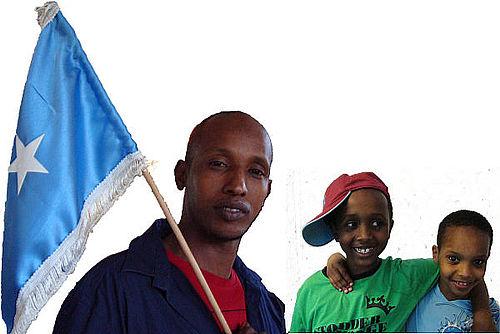 Somalisk kulturfestival