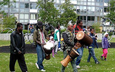 Grundlovsdag – nu uden nydansk ungdomsråd