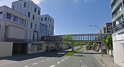 Razzia igen: 100 km. i timen på Gudrunsvej