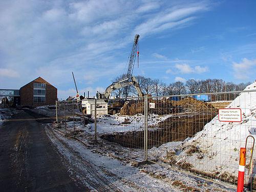 Handelshøjskolen bygger fem etager