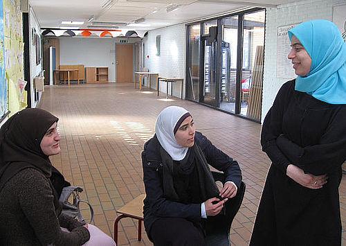 Gellerup-beboer med i Ny-Dansk Ungdomsråd
