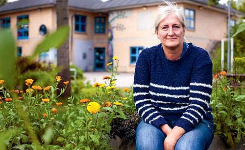Helle Hansen vil styrke beboerdemokratiet