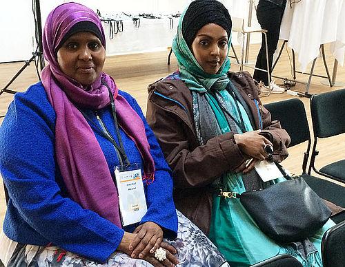 Bydelsmødre: Identitet modvirker radikalisering