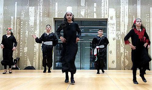 Arabisk succes med KulturMix skal gentages