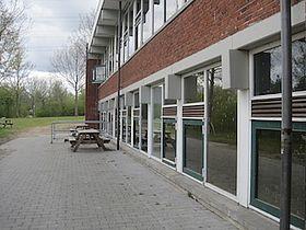 Forslag: Tovshøjskolen får elever fra Bispehaven