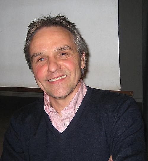 Frank Arnesens liv med fodbolden