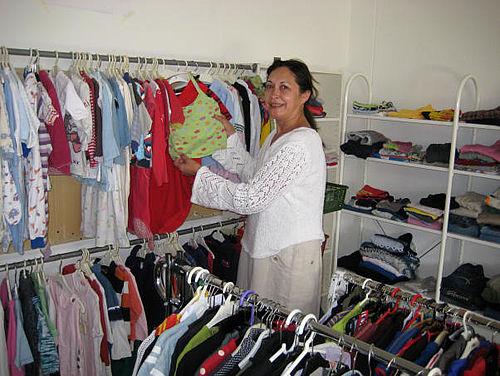 Forny garderoben uden det koster noget