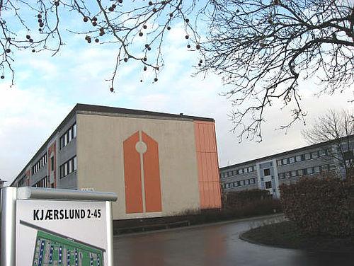 Søg almene boliger i hele Danmark