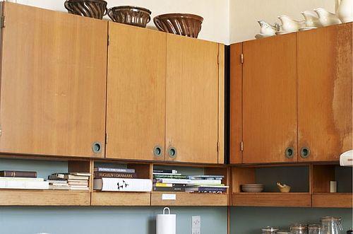 Nye køkkener – sådan efterhånden