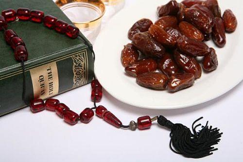 Lidt om Ramadan 2013