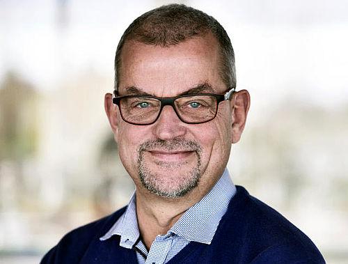 Ny leder: Fokus på mennesker