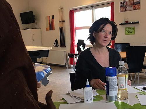 Workshop: I Danmark er jeg født