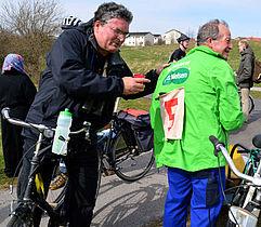 Cykelløbet kørte 30.000 kr. ind