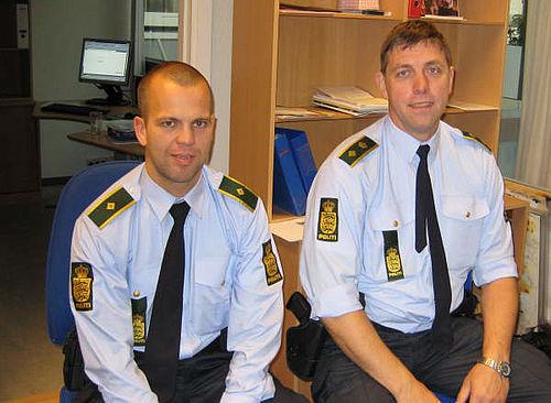 Nærpolitiet i Århus Vest: Khat er ikke øverst på listen