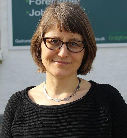 Nanna Kold er ny på to poster