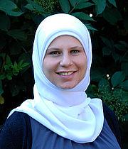 Nanna Sadik hjælper børn ind i fritidslivet
