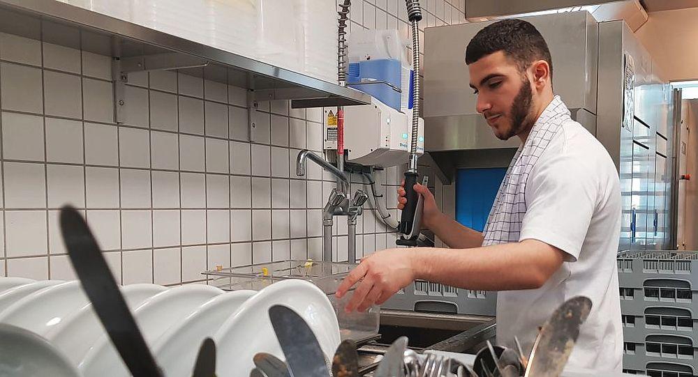 Kæmpe succes i ansættelse af lokale medarbejdere til cafe
