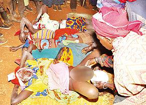 Mod omskæring af kvinder
