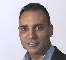 Rabih Azad-Ahmad foreslår årlig mangfoldighedsdag