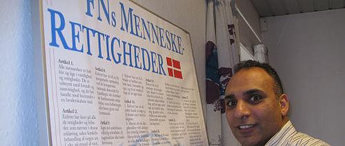 Sværere at blive dansk statsborger