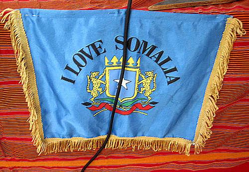 Red det somaliske sprog