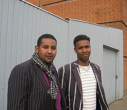 Somalisk Ungdoms Fællesråd i gang