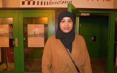 Garanteret somalisk teatersucces