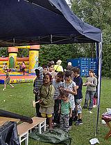 Sommerfest på torsdag i Gellerupparken