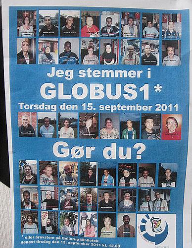 Gellerup Stemmer