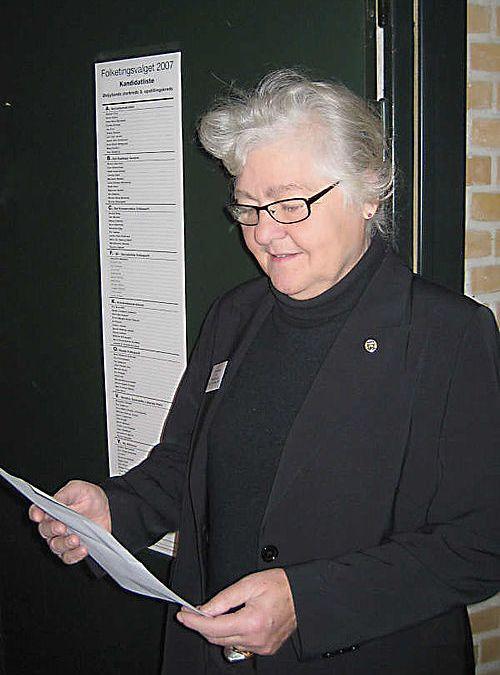 Elektronisk vælgermøde, – om letbane i Århus Vest
