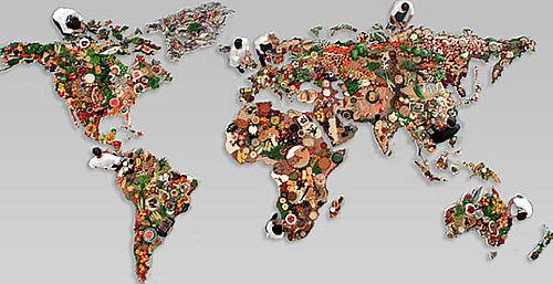 Somalisk mad på mandag