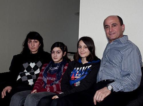 Hård afgørelse splitter familie