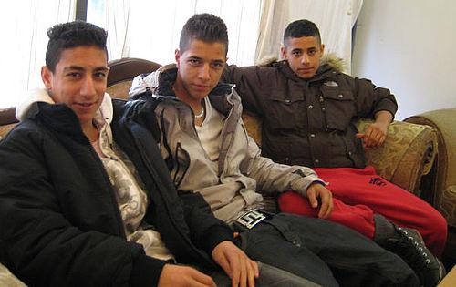 Unge får eget klublokale i Bispehaven
