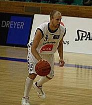 Basketball i Globus1