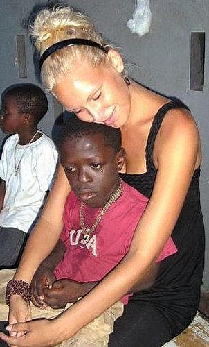 UTUS – nu også i Ghana