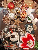 Mange i Viby Syd gør klar til nytår