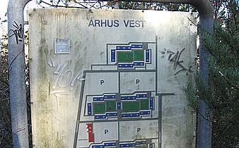 Konkurrence: Kender du Århus Vest, del 6