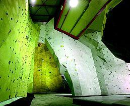 Op mod 100 klatrer hver dag i Gellerup