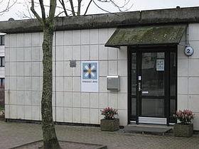 Lektiehold fra Kvindehuset på besøg i Bruxelles
